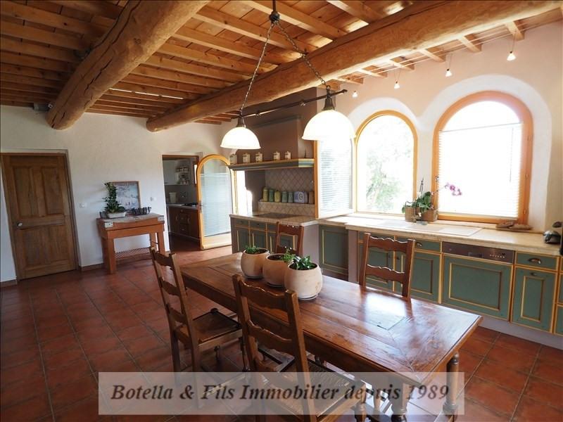 Immobile residenziali di prestigio casa Laudun 960000€ - Fotografia 18