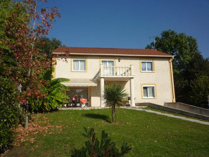 Vente maison / villa Soisy sous montmorency 530000€ - Photo 6