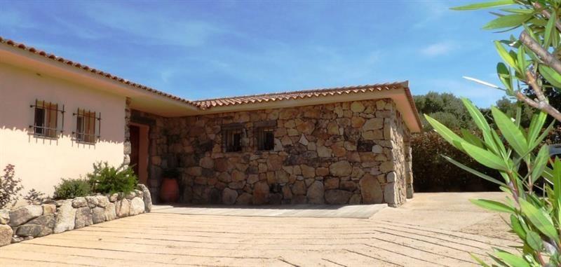 Deluxe sale house / villa Sainte lucie de porto vecchi 1750000€ - Picture 5
