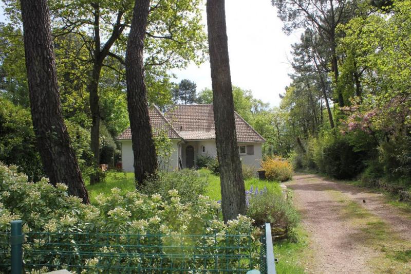 Deluxe sale house / villa Le touquet paris plage 577500€ - Picture 2