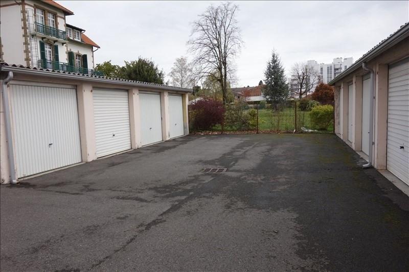Vente parking Billere 10500€ - Photo 1
