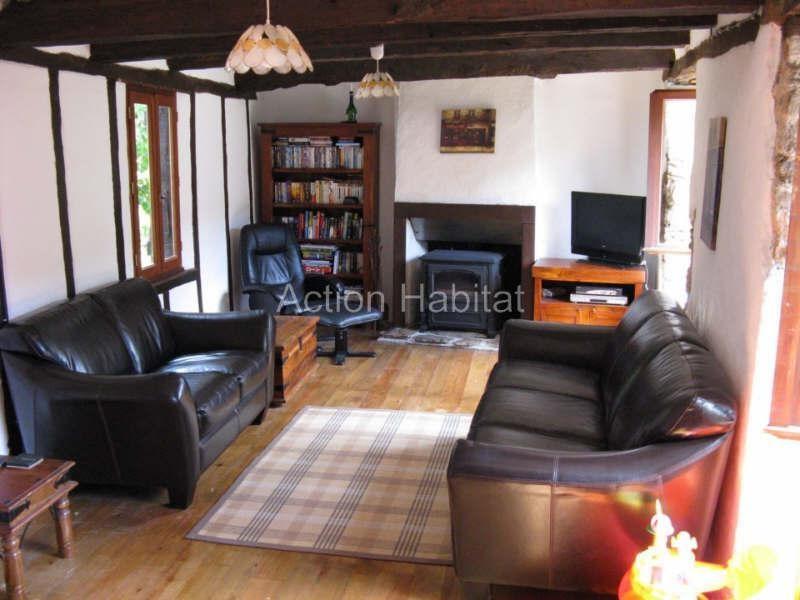 Vente maison / villa Bor et bar 220000€ - Photo 4