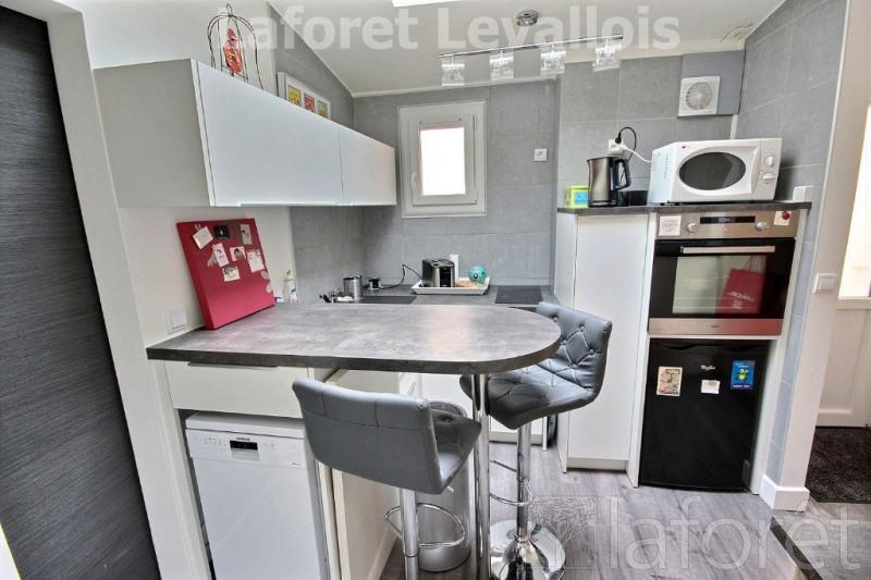Vente maison / villa Levallois perret 314900€ - Photo 4