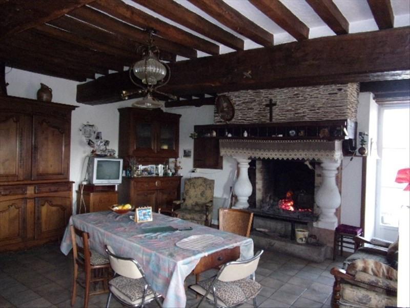 Vente maison / villa Bais 111300€ - Photo 2