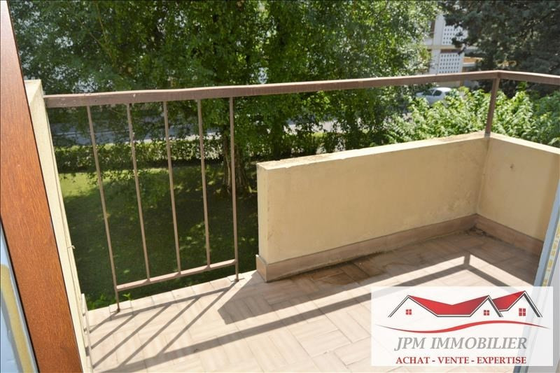 Vente appartement Cluses 99 500€ - Photo 5
