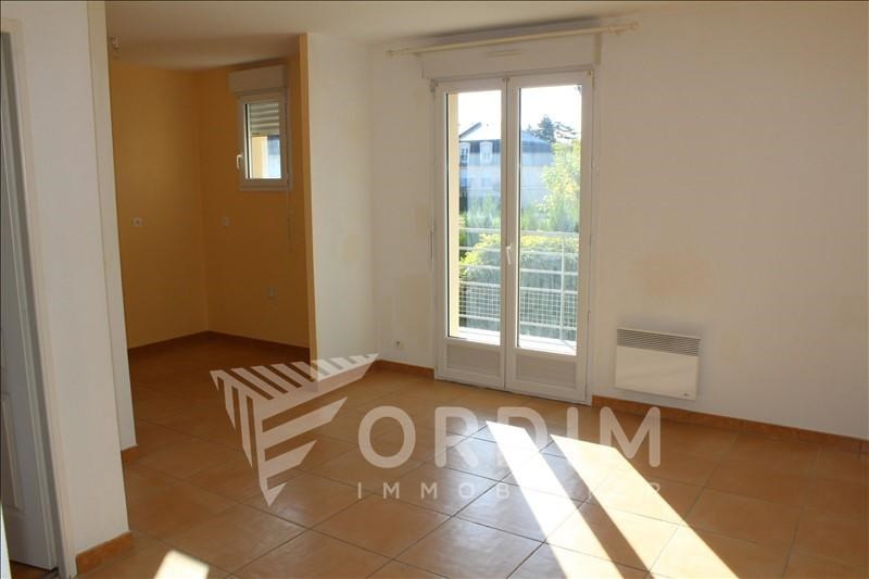 Location appartement Auxerre 501€ CC - Photo 1