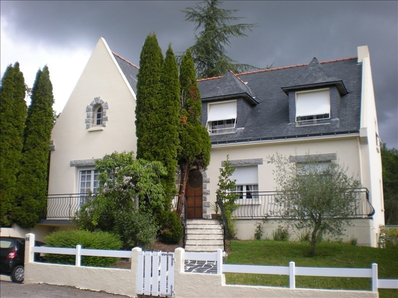 Vente maison / villa Treillieres 335360€ - Photo 1
