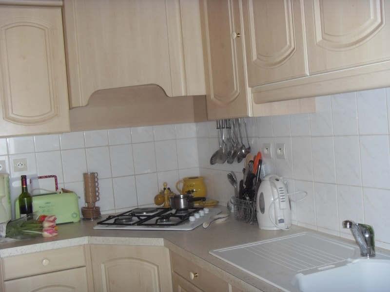 Sale house / villa Longeville sur mer 299000€ - Picture 5