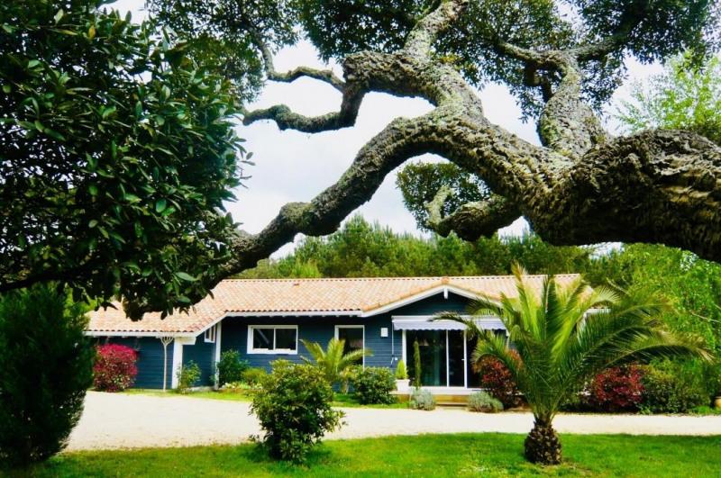 Vente maison / villa Moliets et maa 539000€ - Photo 2