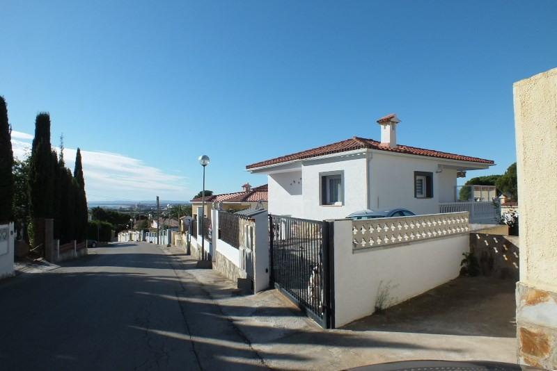 Vente maison / villa Roses mas fumats 380000€ - Photo 2