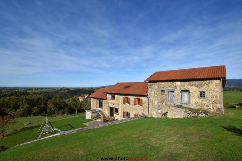 Sale house / villa Courpiere 212000€ - Picture 2