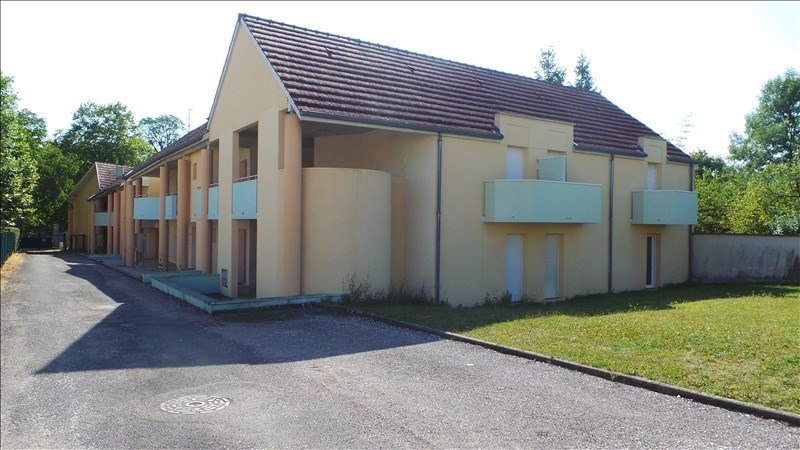 Vente appartement Dijon 75000€ - Photo 1