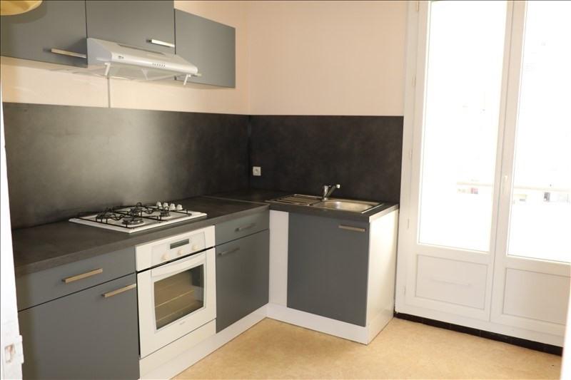 Sale apartment Montelimar 79000€ - Picture 5
