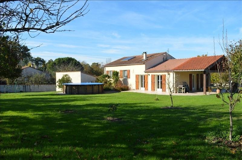 Vente maison / villa Aiguefonde 259000€ - Photo 1