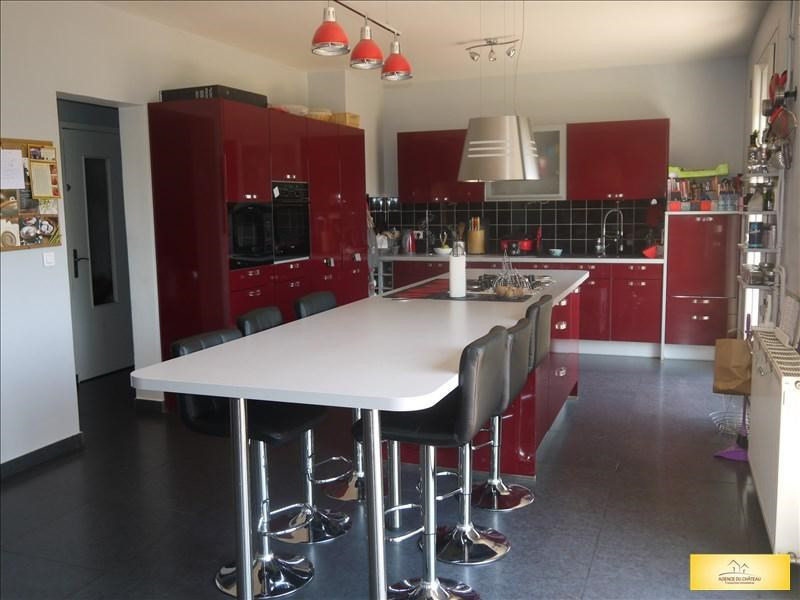 Vente maison / villa Mousseaux sur seine 325 000€ - Photo 3