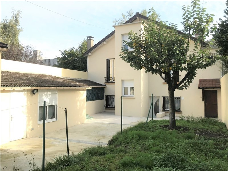Vente maison / villa Bezons 350 000€ - Photo 1