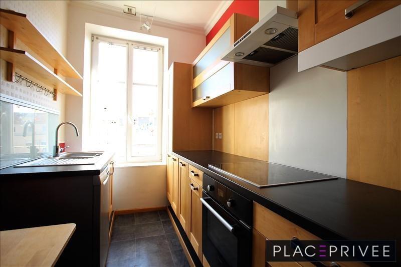 Sale apartment Nancy 228500€ - Picture 5
