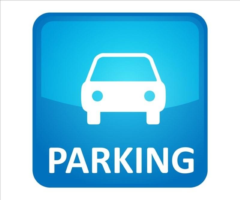 Vente parking Courbevoie 15000€ - Photo 1