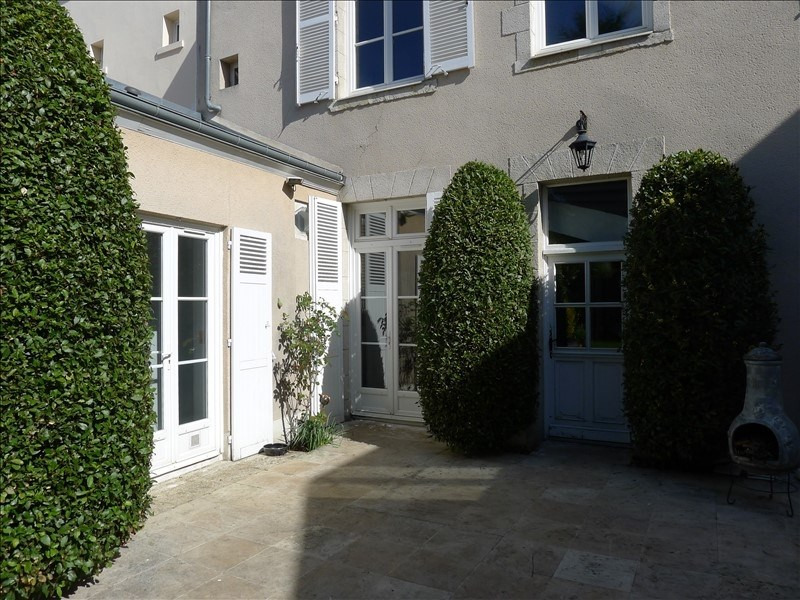 Verkauf von luxusobjekt haus Orleans 675000€ - Fotografie 1