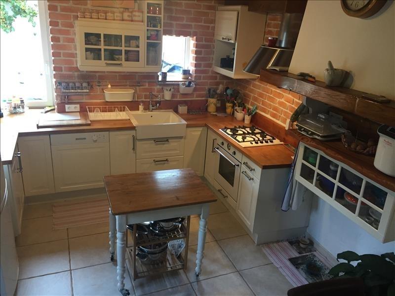 Vendita casa Culoz 217000€ - Fotografia 4