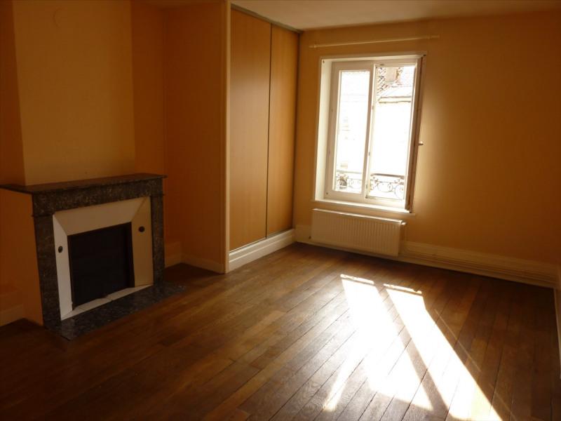 Location appartement Toul 485€ CC - Photo 1