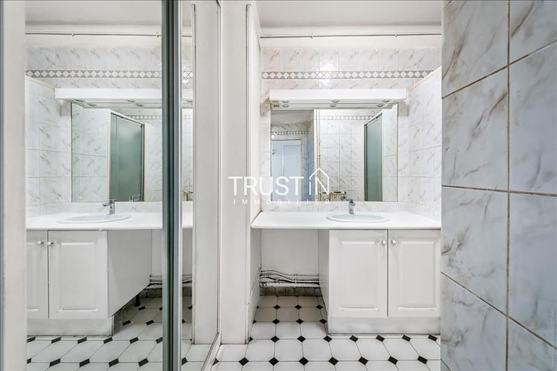 Vente de prestige appartement Paris 15ème 1 019 000€ - Photo 7