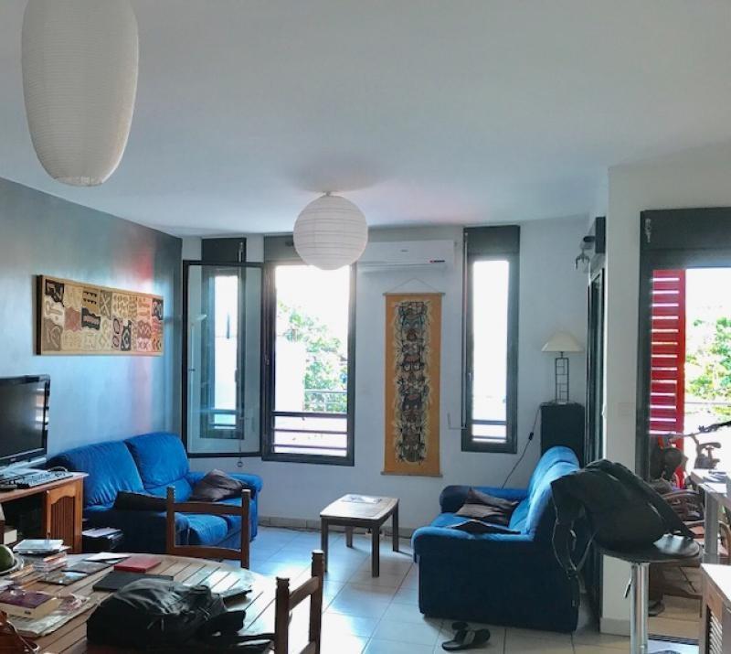 Sale apartment Saint pierre 288000€ - Picture 1
