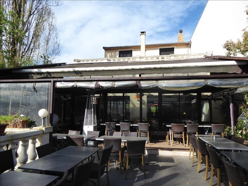 Investment property building Antony 1390000€ - Picture 1