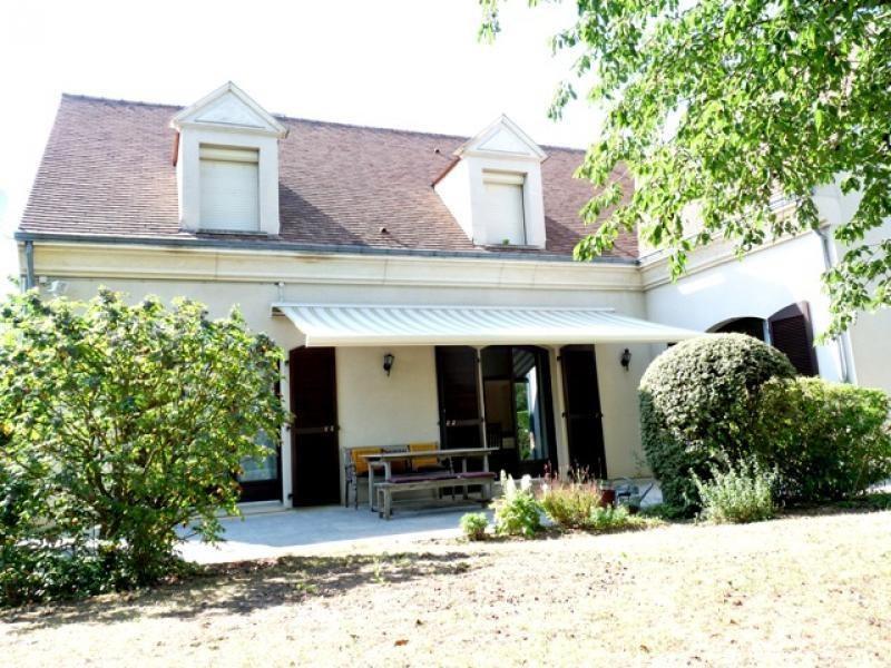 Sale house / villa Villennes sur seine 745000€ - Picture 2