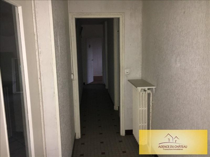 Verkoop  huis Breval 140000€ - Foto 3
