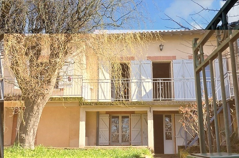 Sale house / villa Caraman 217000€ - Picture 5