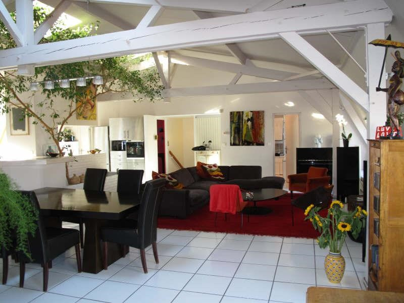 Deluxe sale house / villa Colombes 795 000€ - Picture 3