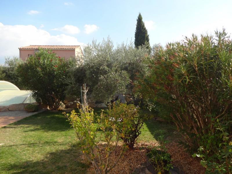 Sale house / villa Althen des paluds 395000€ - Picture 18