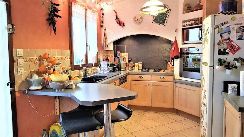 Vente maison / villa Noiseau 380000€ - Photo 6