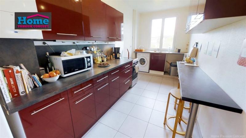 Vente appartement Suresnes 429000€ - Photo 5