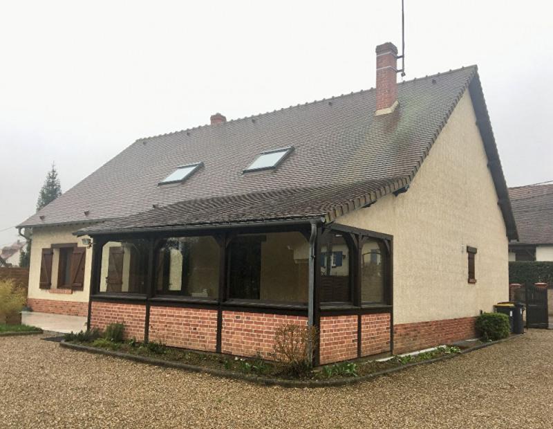 Venta  casa Goincourt 292000€ - Fotografía 2
