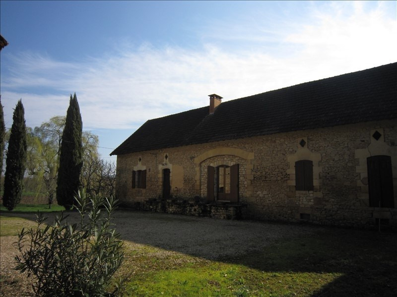 Sale house / villa Coux et bigaroque 259 700€ - Picture 2