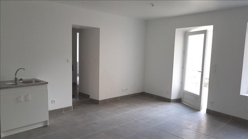 Vente maison / villa Guemene penfao 104900€ - Photo 2
