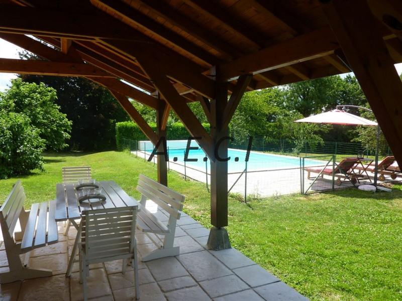 Vente de prestige maison / villa Lombard 490000€ - Photo 13