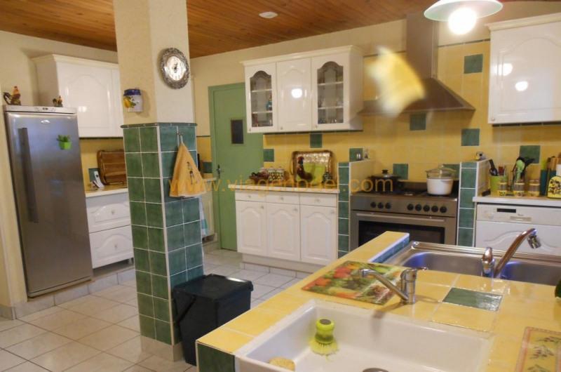 Vitalicio  casa Saint-bressou 65000€ - Fotografía 13