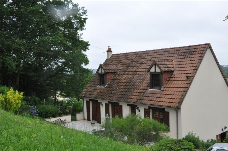 Vente maison / villa Vendôme 181825€ - Photo 5