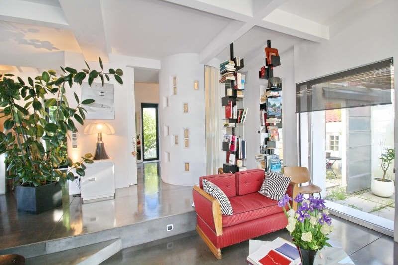 Deluxe sale house / villa Bidart 790000€ - Picture 3