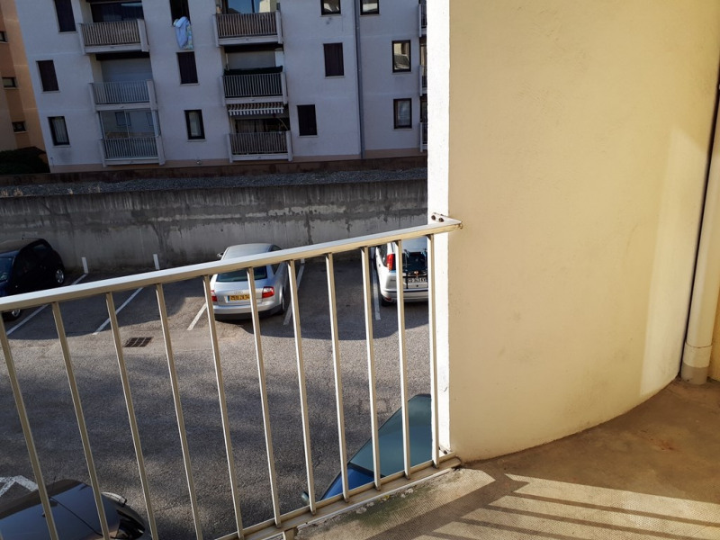 Rental apartment Meythet 530€ CC - Picture 5