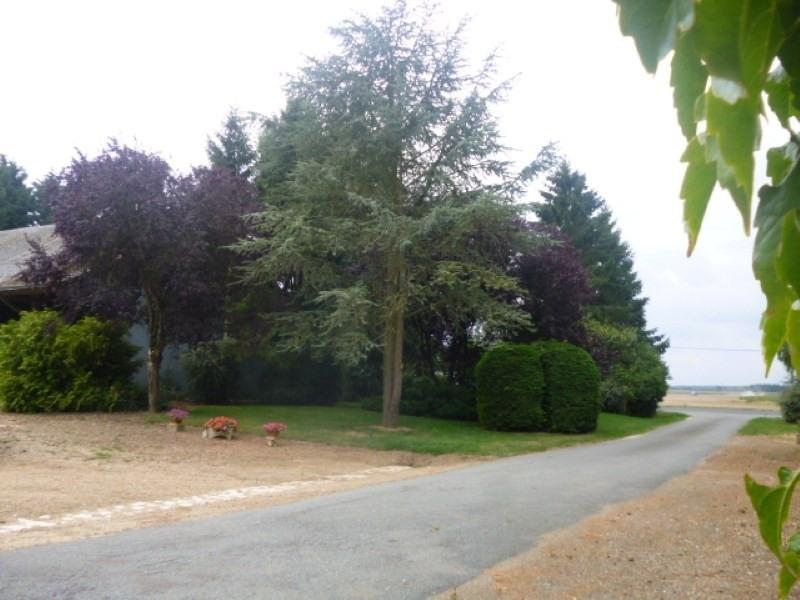 Vente maison / villa Chateau renault 245000€ - Photo 4