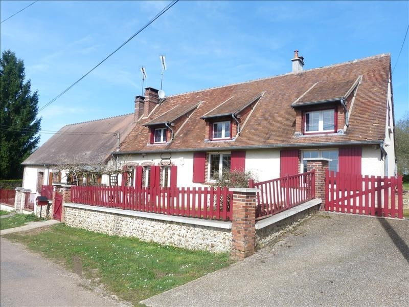 Sale house / villa Secteur charny 210000€ - Picture 1