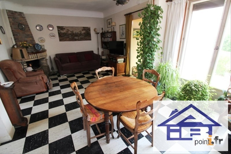 Vente maison / villa Mareil marly 420 000€ - Photo 6