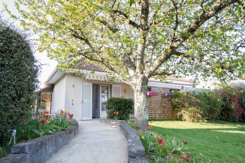 Sale house / villa Rilhac rancon 160000€ - Picture 2