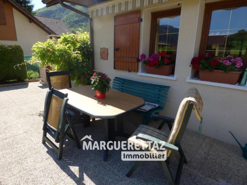 Vente maison / villa Saint-jeoire 399000€ - Photo 4