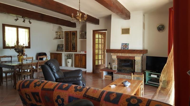 Sale house / villa Callas 315000€ - Picture 3