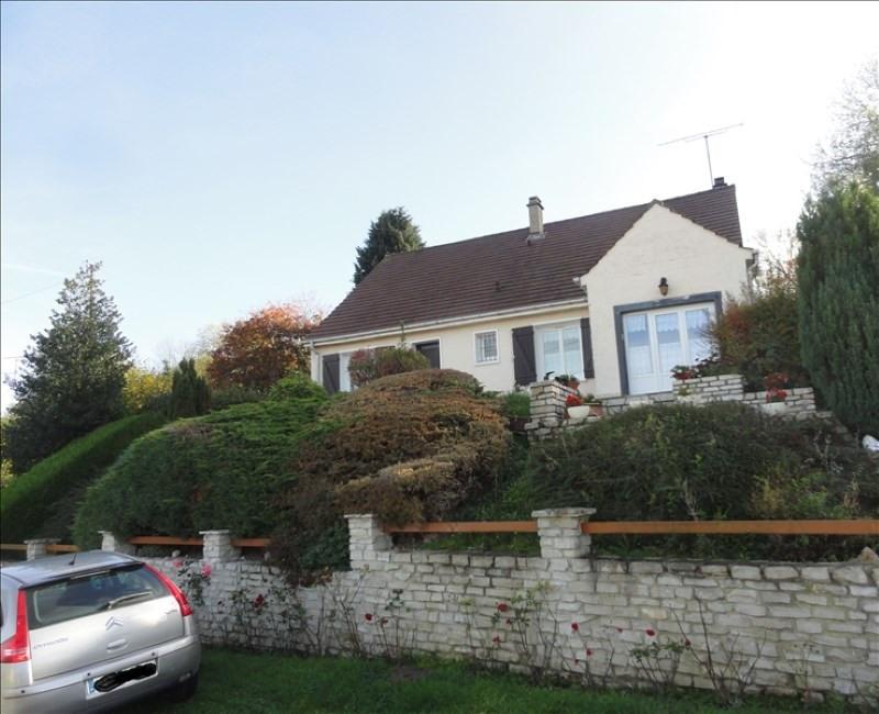 Sale house / villa Allonne 197000€ - Picture 1